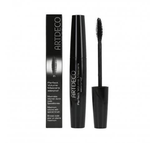 Perfect Volume Mascara - Waterproof - Black - 10ml