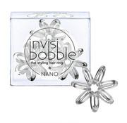 Hair Ring Crystal Clear - Nano