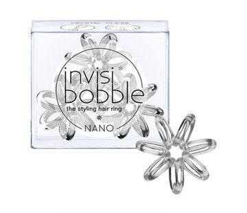 Invisibobble Nano - Crystal Clear