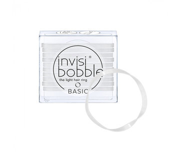 Invisibobble Basic - Crystal Clear