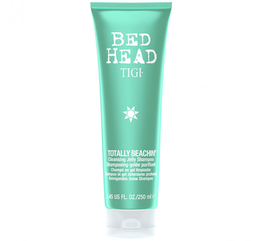 Bed Head Totally Beachin Cleansing Jelly Shampoo - 250ml