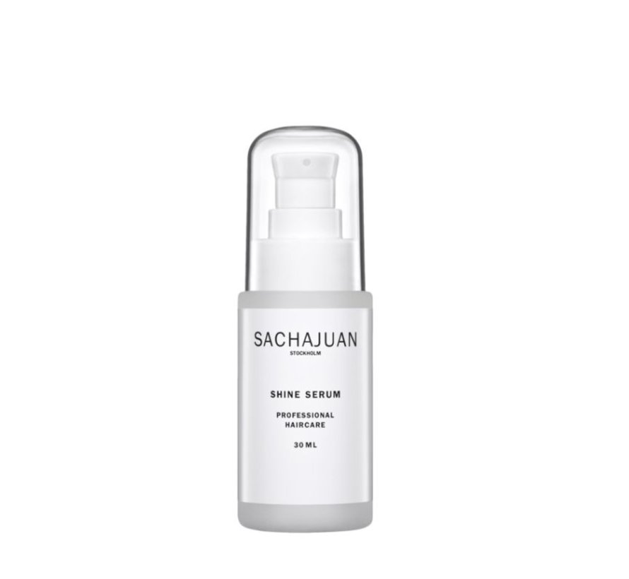 Protecting & Repairing Shine Serum - 30ml