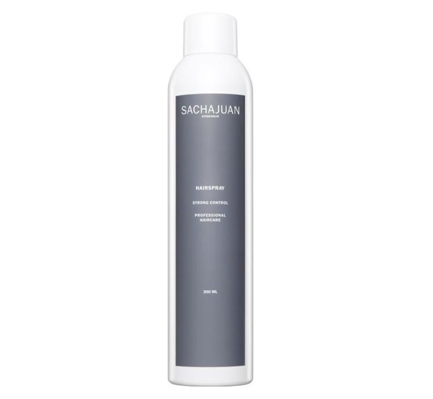 Hairspray Strong Control - 300ml