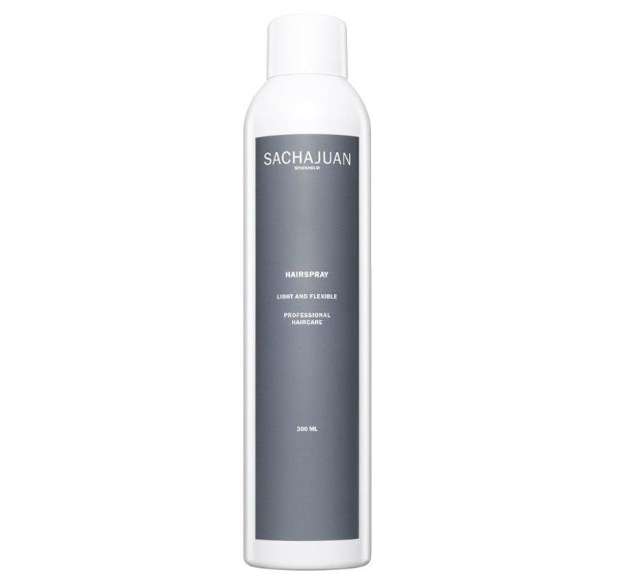 Hairspray Light And Flexible - 300ml