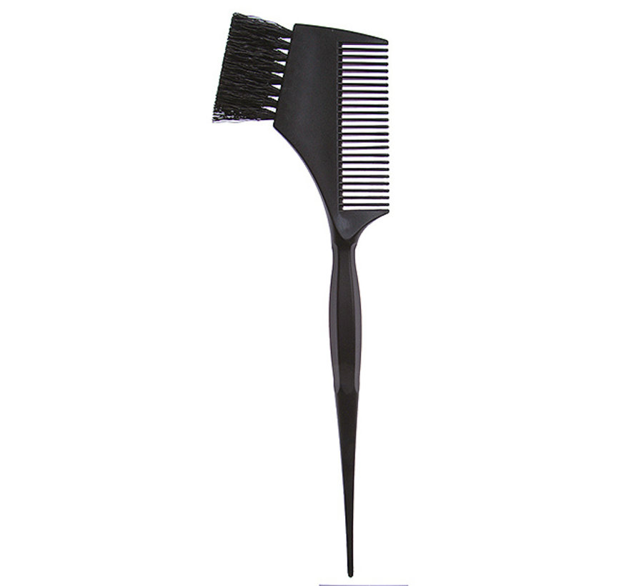 Color Brush & Comb