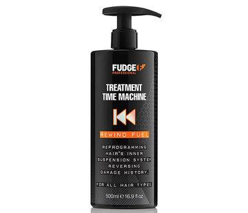 Fudge Rewind Fuel