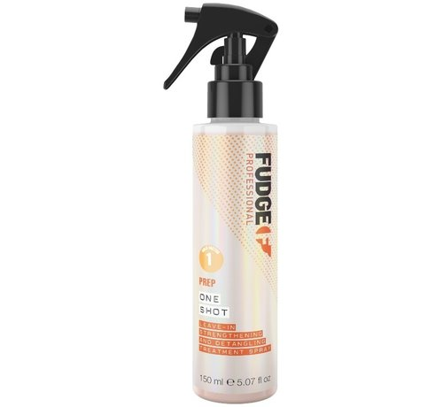 Fudge 1 Shot Treatment Spray - 150ml