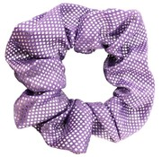 Scrunchie Purple - Kids