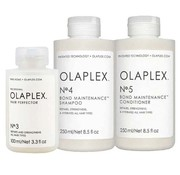 Olaplex Set No. 3, 4 & 5