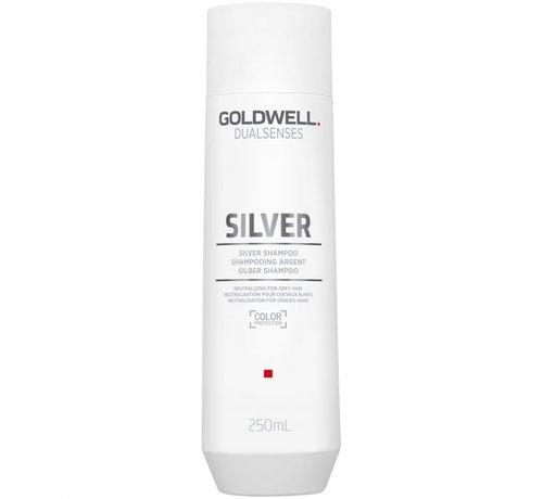 Goldwell Dualsenses Silver Shampoo - 250ml