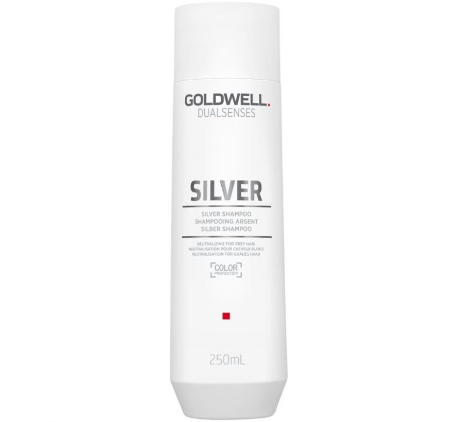 Dualsenses Silver Shampoo - 250ml