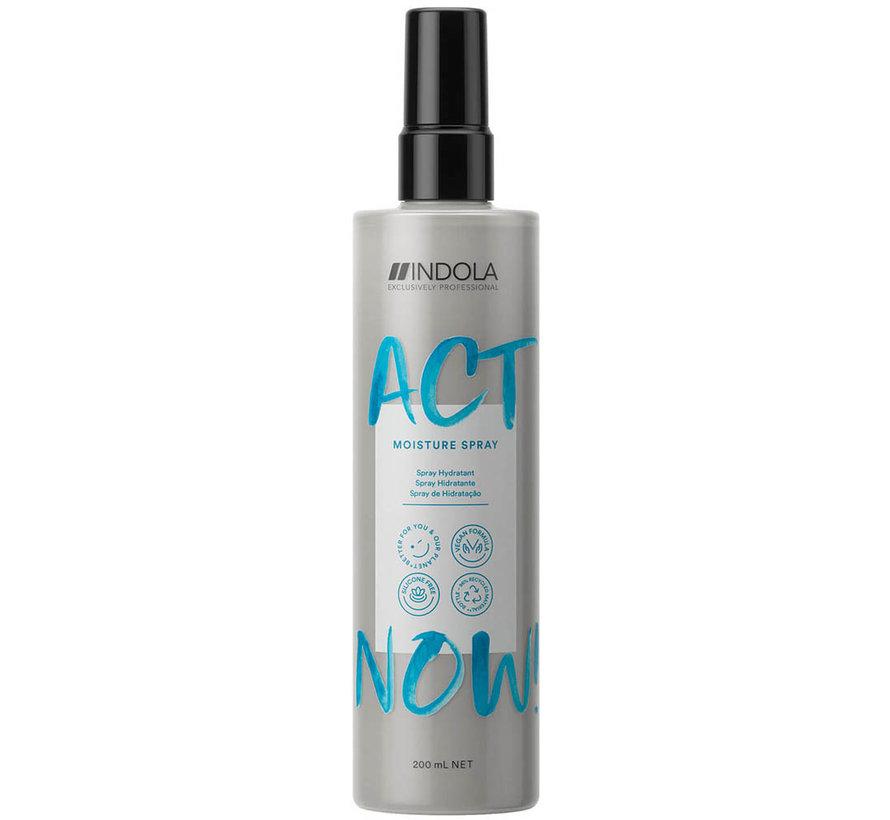 ActNow Moisture Set - 300ml+200ml