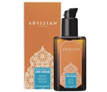 Abyssian Hair Serum