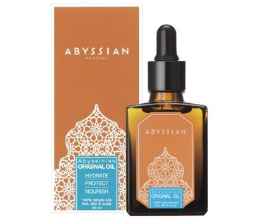 Abyssian Original Oil