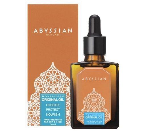 Abyssian  Dry & Damaged Hair - Original Oil - 30ml