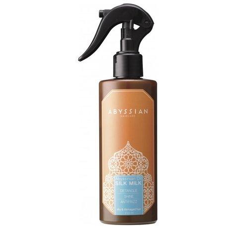 Abyssian  Dry & Damaged Hair - Silk Milk - 250ml