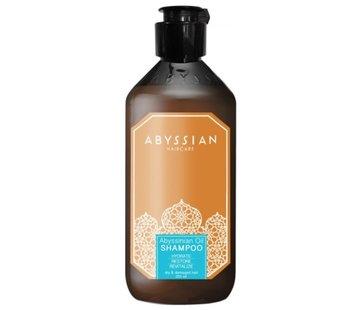 Abyssian Shampoo