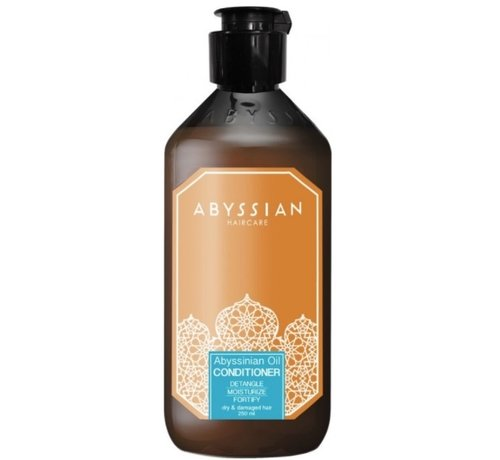 Abyssian  Dry & Damaged Hair - Conditioner