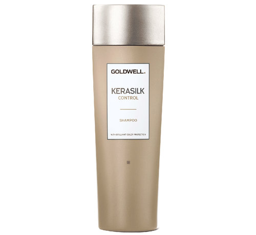 Goldwell Kerasilk Control Shampoo - 250ml