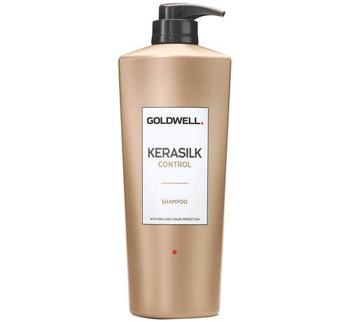 Goldwell Kerasilk Control Shampoo - 1000ml