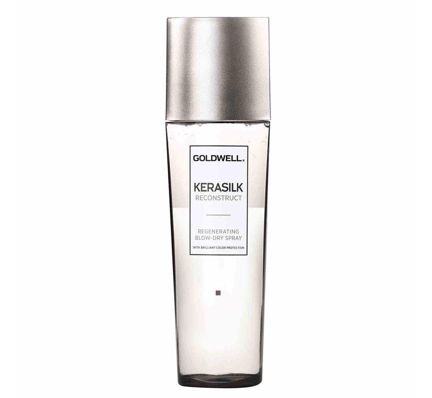 Kerasilk Reconstruct Regenerating Blow-Dry Spray - 125ml