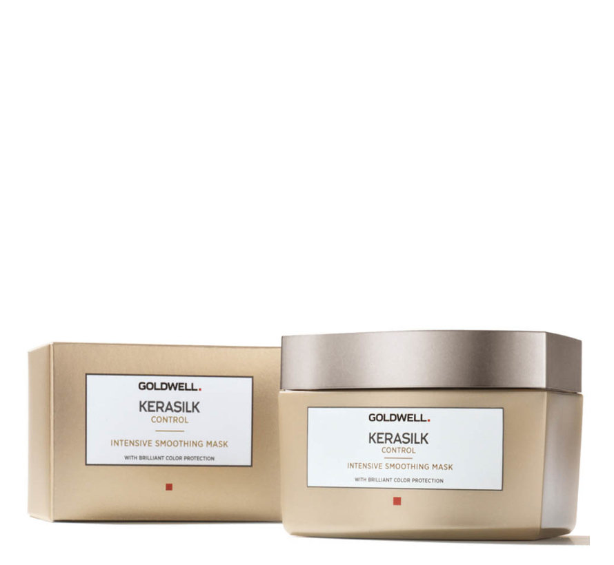 Kerasilk Control Intensive Smoothing Mask - 200ml