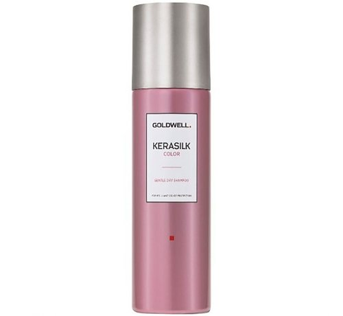 Goldwell Kerasilk Color Gentle Dry Shampoo - 200ml