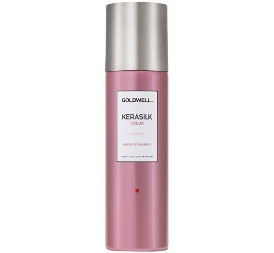 Kerasilk Color Gentle Dry Shampoo - 200ml