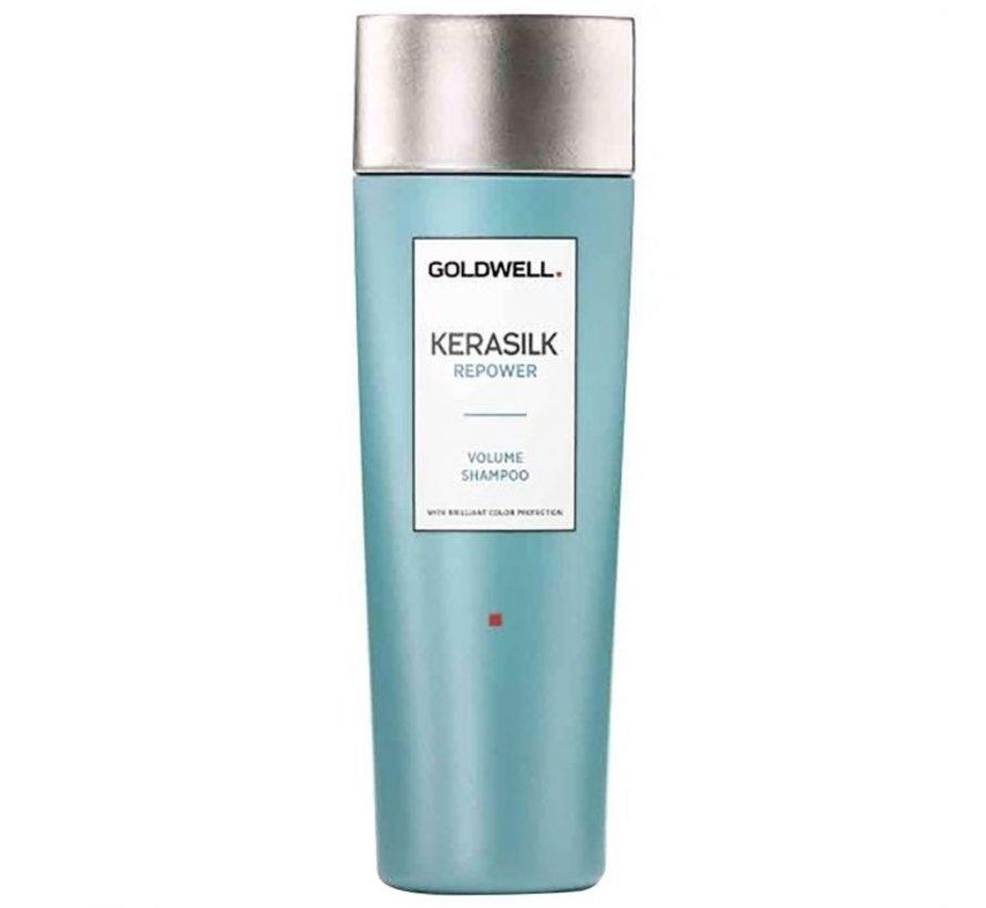 Kerasilk Repower Volume Shampoo - 250ml