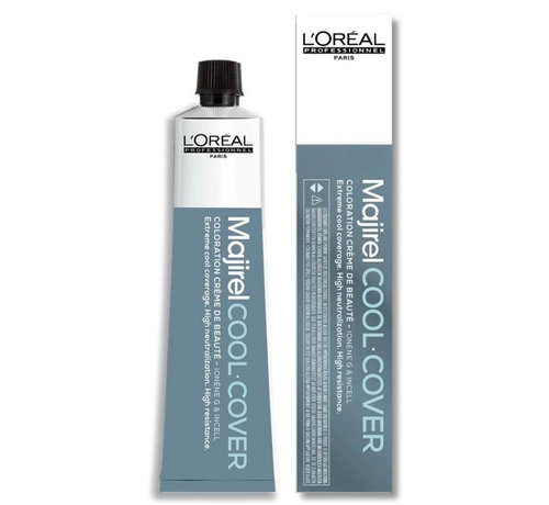 L'Oreal Majirel Cool Cover Haarkleuring - 50ml