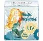 Traceless Hair Ring Ocean Tango - Original - UV Change Color - 1x3st.