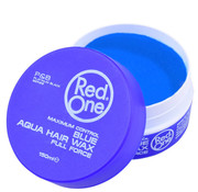 Red One Aqua Wax Blauw
