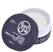 Red One Aqua Wax Zwart