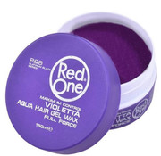 Red One Aqua Wax Violet