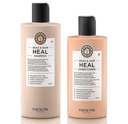 Maria Nila Head & Hair Heal Care Set