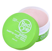 Red One Aqua Wax Groen