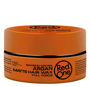 Red One Argan Hair Wax