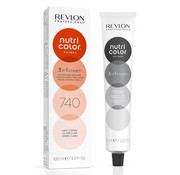 Revlon Nutri Color Filters - Light Copper