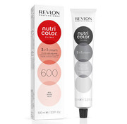 Revlon Nutri Color Filters - Fire Red