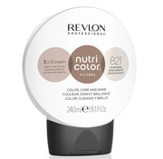 Revlon Nutri Color Filters - Silver Beige