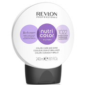 Revlon Nutri Color Filters - Intense Platinum