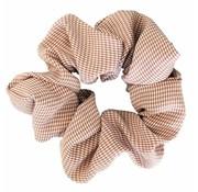 Scrunchie Checkered