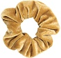 Scrunchie Velvet Gold