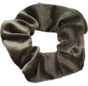 Scrunchie Velvet Green