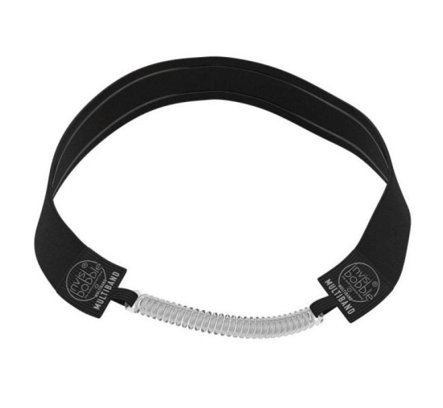 2-in1 Multiband - True Black