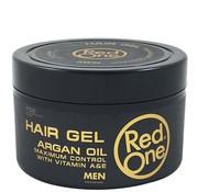 Red One Argan Oil Hair Gel