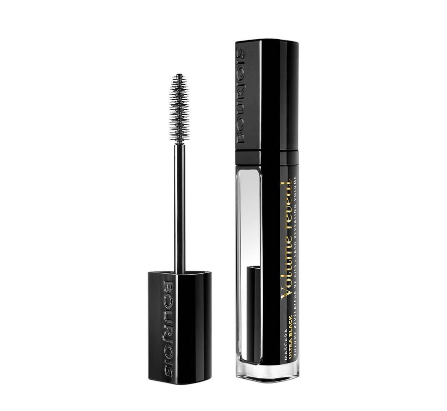 Volume Reveal Ultra Black Mascara - 7,5ml