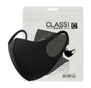 Face Masks Classic Black - Filter