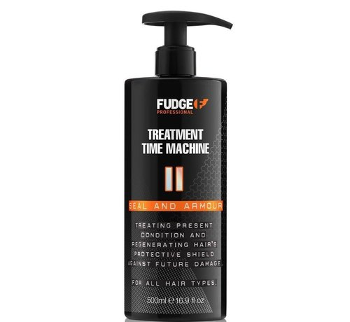 Fudge Treatment Time Machine Seal and Armour - 500ml