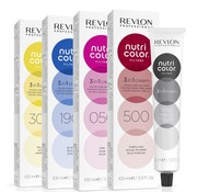 Revlon Nutri Color Creme Tube